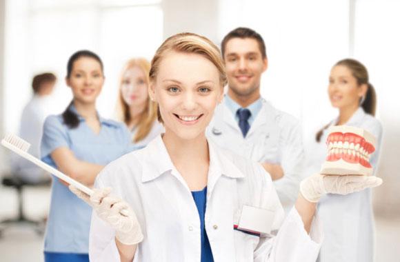 Akcija dentalna medicina